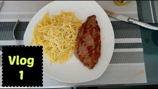 Vlog : Nouveau Micro, Piscine et Cup Cakes