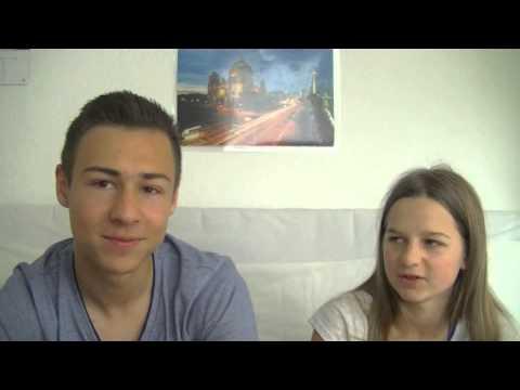 Germany Vlog: Host Sister & World Cup