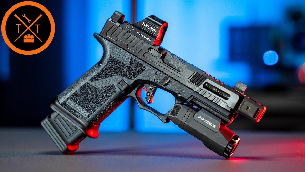 Best Red Dot Sight For Pistol? // How-To Choose (Links in Description)