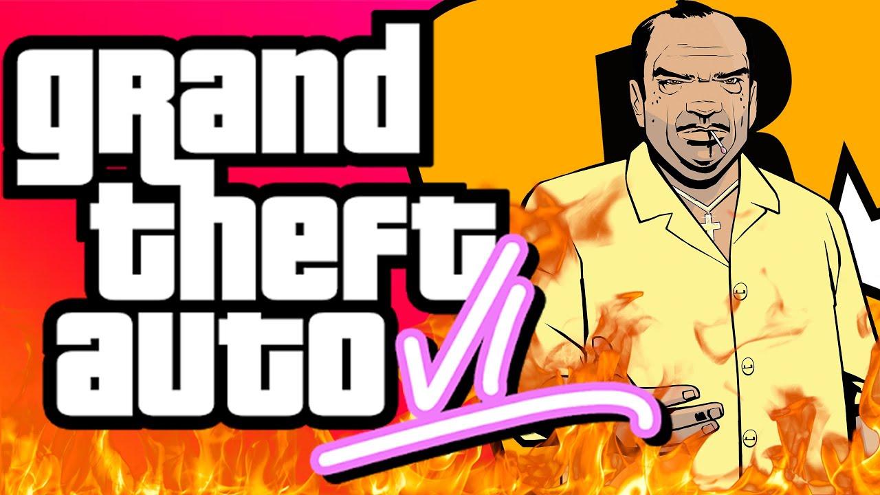 GTA 6: Rockstar Games teast uns hier GTA 6 an?! - Neuer Hinweis | GTA 6 News