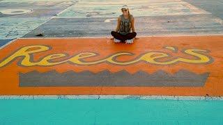 High School Seniors Make AMAZING Parking Space Art | What's Trending Now