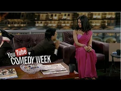 Free Your Mind : Episode 1 - Comedy Show Jay Hind!
