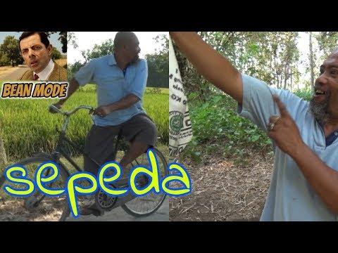 Pak Ndul - Bean Mode - SEPEDA
