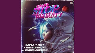 Play Don't Stop The Party