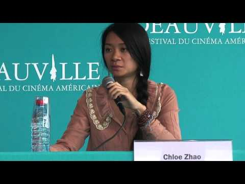Conférence de presse Deauville 2015 : Songs My Brothers Taught Me