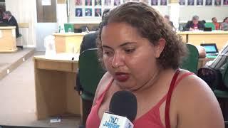 Morada Nova: Mãe faz apelo ao prefeito para que a greve dos professores acabem