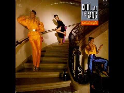 Kool & The Gang - If You Feel Like Dancin' - 1979