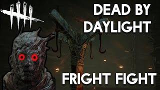 Fright Fight - Playing survivor after huge break - Dead by Daylight