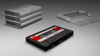 The History & Importance Of The Cassette Tape - Music School