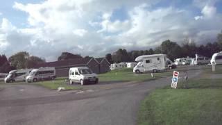 莫佛特Moffat Camping And Caravanning Club Site
