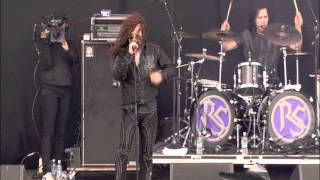 Rock Sugar Live, Download 2011, Dreaming Of A Whole Lotta Breakfast