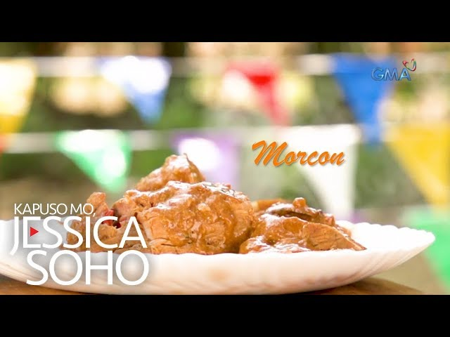 Kapuso Mo, Jessica Soho: Happy Fiesta!