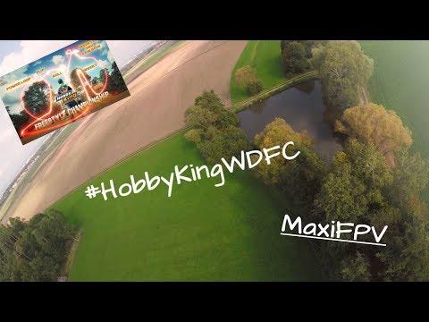 HobbyKing World Drone Freestyle Championship 2017   #HobbyKingWDFC