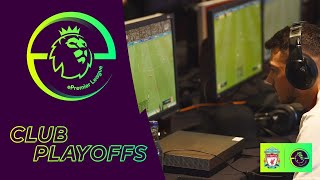 LIVE: Liverpool's ePremier League Club play-offs at Anfield | FIFA 20