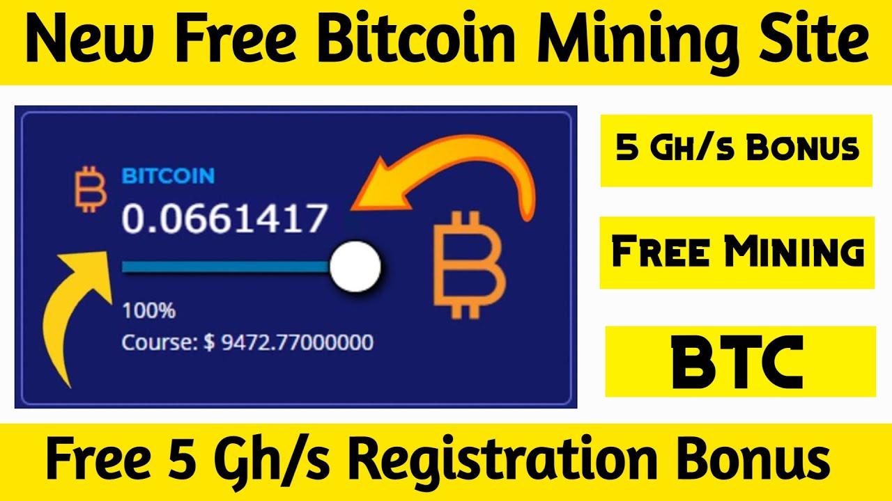 gh bitcoin