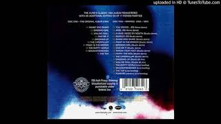The Cure-The Empty World
