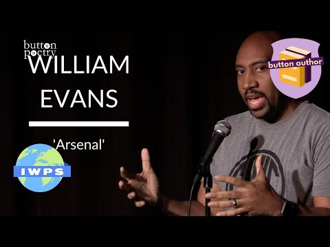 "William Evans - ""Arsenal"" (IWPS 2014)"
