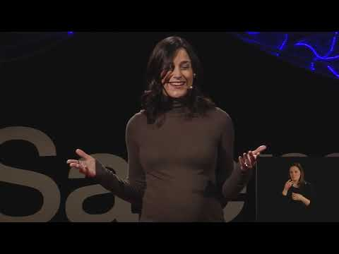 How to get healthy without dieting | Darya Rose | TEDxSalem