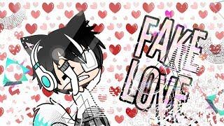 •Fake Love• {Tradução PT}   Gacha Life  