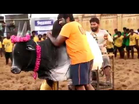 #KARUPPAN making