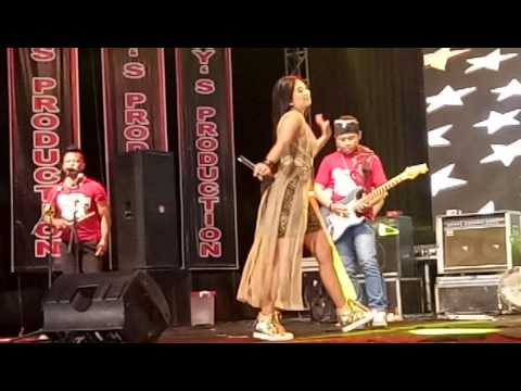 Musik Sagita - Album Terbaru - Yeyen Vivia