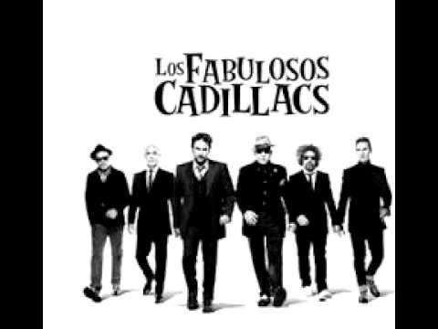 Los Fabulosos Cadillacs - El Matador