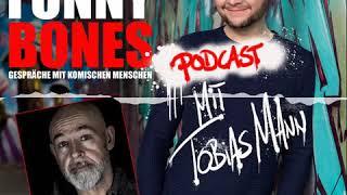German Funny Bones: Gerd Knebel 1/2 – Gespräche mit komischen Menschen