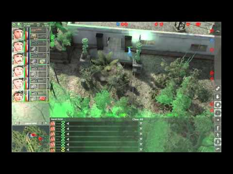 Let's Play Jagged Alliance Back In Action BLIND Part 79 |