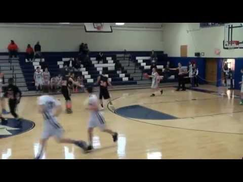 IHS FRESHMAN VS SOMERVILLE 2-21-15 WIN