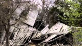 ...ghosts of Pawnee county, Oklahoma