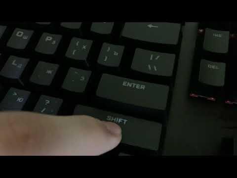 Клавіатура дротова HyperX Alloy Origins Core USB (HX-KB7RDX-RU)