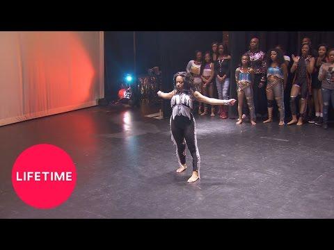 Bring It!: Mirror Mirror: Dolls vs. Elite Stars and Purple Diamonds (S4, E13) | Lifetime