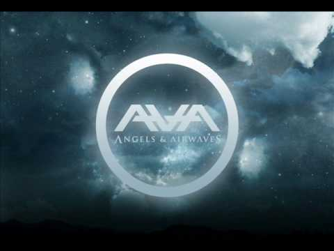 Angels And Airwaves - Hallucinations (with lyrics)
