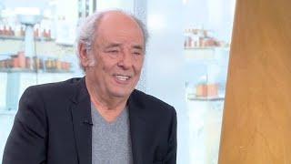 Portrait et interview de Maxime Le Forestier