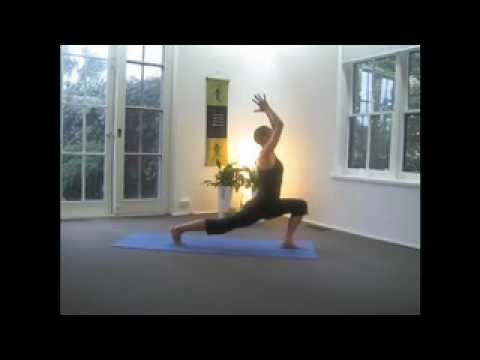 yoga twists sequencejulia toral  youtube