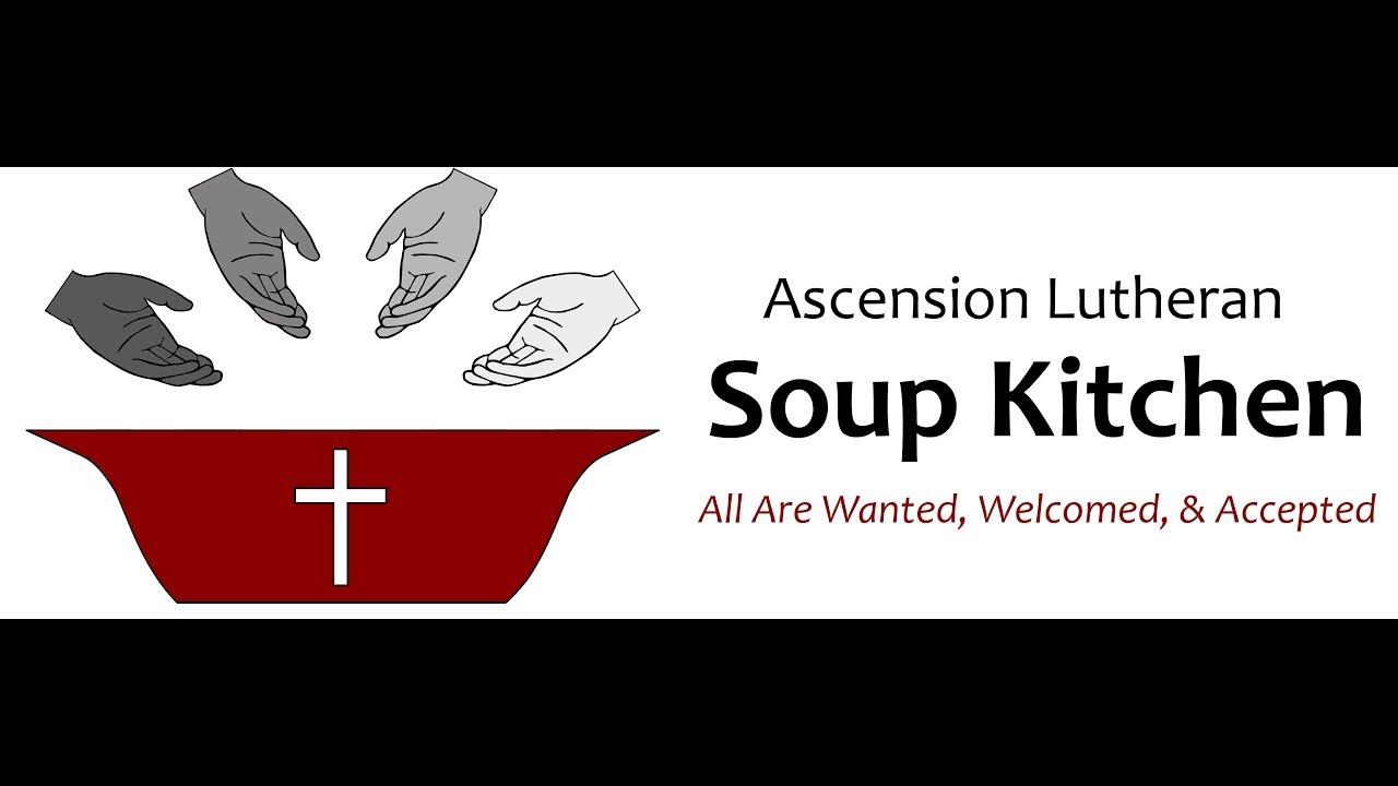 Soup Kitchen Ascension Lutheran Church