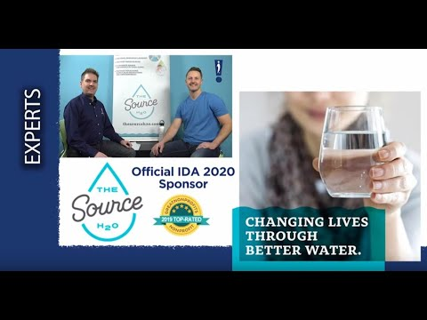 What is Hydrogen Water   Antioxidants   Invisible No More Show!