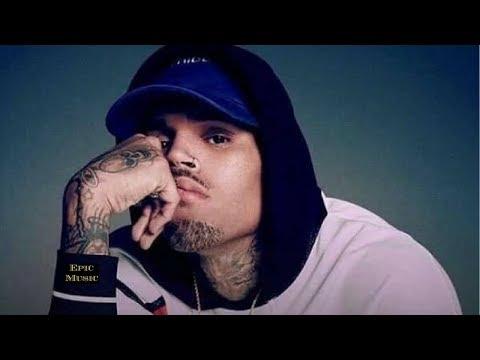 Chris Brown - Sedated