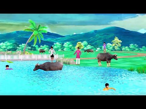 ग़रीब V अमीर का स्विमिंग पूल Garib Vs Amir Ka Swimming Pool Comedy Video Hindi Kahaniya Comedy Video