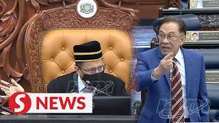 Opposition MPs unhappy with Speaker's rigid 'time-keeper' rules