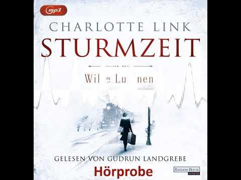 Wilde Lupinen YouTube Hörbuch Trailer auf Deutsch