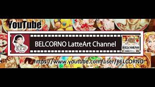 "I'm ""BELCORNO"" drawing LatteArt ( Art on the coffee) in Japan. If y..."