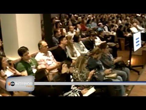 Congresso em Rio Preto discute a hipertensão