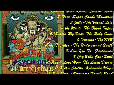 Magical MysteryTour (A Psych Tribute To Beattles)