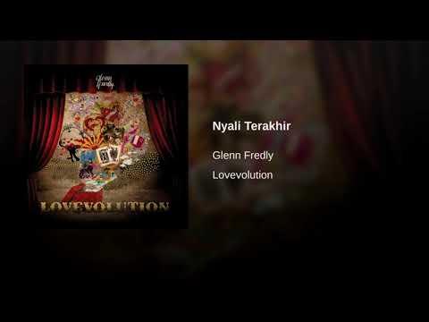 Nyali Terakhir   Glen Fredly High Quality Audio