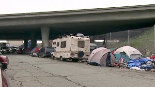 Non-Profit Provides RVs to Homeless in Unique Situations