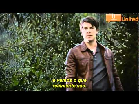 Trailer Série Grimm - Temporada 1 - Assine ViaCabo e Assista