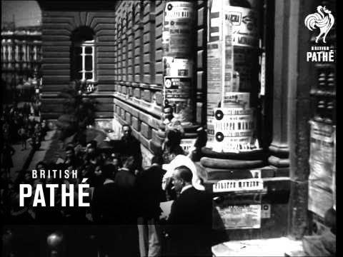 Italian Elections (1948)