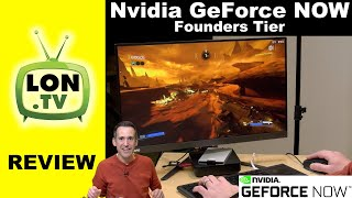 Nvidia Geforce Now Service Full Review - Pc, Android, Nvidia Shield - Stream Steam And Epic Games!