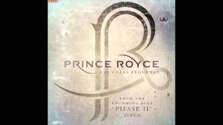 Video One Chance Prince Royce